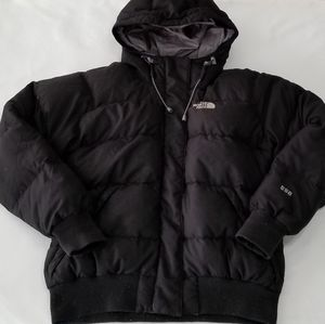 The North Face Women's Down Filled Coat black